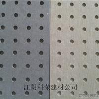 纤维水泥穿孔板12厚