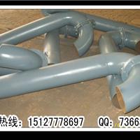 污水处理厂用W-150弯管型通气管