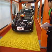 供应高档洗车房4S店玻璃钢格栅38#格栅盖板