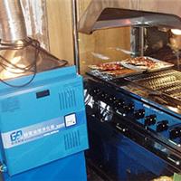 供应河南饭店食堂厨房油烟净化器设备