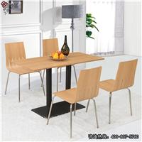 供应餐厅桌椅,4人位桌椅CT616