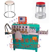 供应钢筋凳打圈机、专业制造打圈机