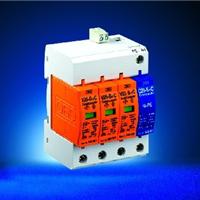 OBO信号防雷器RJ45S-E100/4-F
