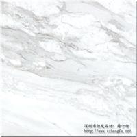 深圳市恒发石材大理石―爵士白