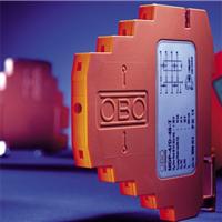 OBO信号防雷器RJ45-TELE/4-F