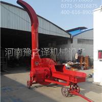 郑州大型铡草机厂家青贮铡草机最低价