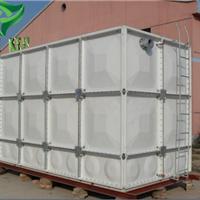 供应玻璃钢水箱生产厂家
