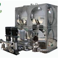 供应不锈钢组合式水箱生产厂家