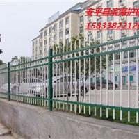 供应铁艺护栏――安平最大规模生产厂家