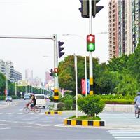 供应道路交通信号灯、交通指示牌