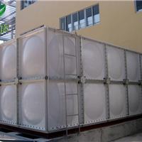 供应玻璃钢组合式水箱定做厂家