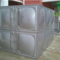 供应不锈钢水箱厂家生产安装