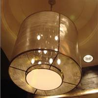 厂家定制工程吊灯 茶楼餐馆吊灯