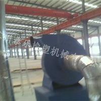 促销橡胶硫磺母料造粒机