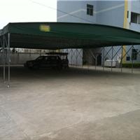 供应推拉活动雨棚帐篷
