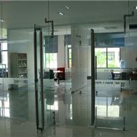 玻璃隔断最佳选择钢化玻璃