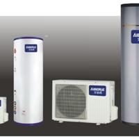 AIBERLE艾铂利空气能热水器全国招商加盟