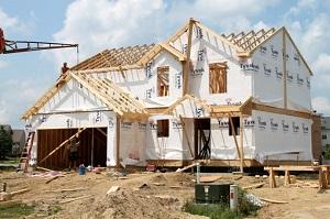 供应木屋木结构