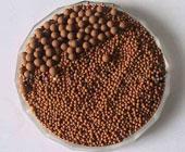 西安,供应生物陶粒滤料,轻质陶粒滤料厂家