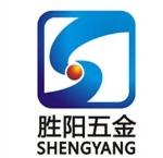山东胜阳机械科技有限公司