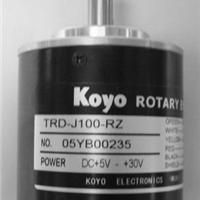 光洋 TRD-J100-RZ