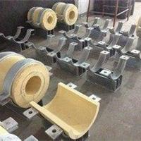 供应建德市生产高密度聚氨酯管托