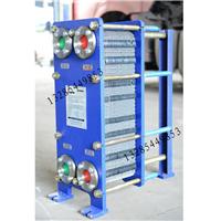 供应蒸汽采暖专用板式换热器