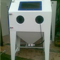 手动喷砂机厂价直销|小型手动喷砂机