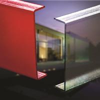 供应钢化U型玻璃