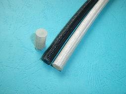 供应彩色内胶纤维管,彩色内胶外纤玻纤管