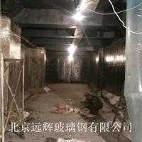 供应消防水池耐酸碱玻璃钢防腐工程厂家