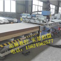 品脉CNC自动上下料板式家具生产线厂家