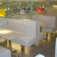 供应广州茶餐厅沙发广州卡座沙发批发价格
