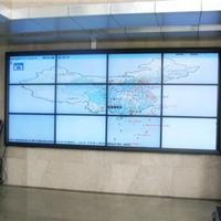 贵州贵阳--55寸LCD液晶拼接屏厂商