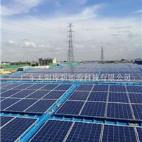 太阳能发电-南网佛山三水区澳美铝业8MW案例