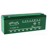 选择电动车蓄电池的方法