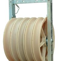 DFHC系列大直径 放线滑车