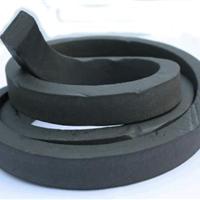 供应遇水膨胀橡胶止水条 订做各种型号