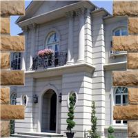 宾馆、酒店、KTV等专用装饰真石漆外墙施工