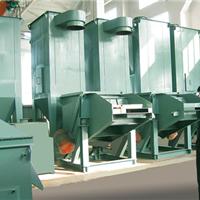 供应树脂砂处理设备铸造厂树脂砂处理设备