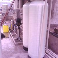 四川反渗透纯水处理设备厂家