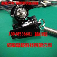 成都北京山东军用野战光缆连接器转接线