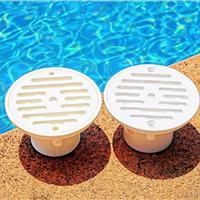 供应 泳池配件泳池出水口/泳池给水口