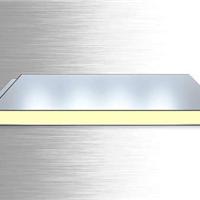供应聚氨酯复合板冷库板,外墙保温板