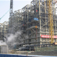 天津 专业耐材施工  衬里窑炉 裂解炉 石化  玻璃