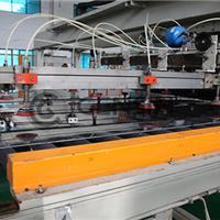 供应PC耐力板生产线设备