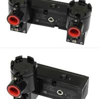 双电控两位五通防爆电磁阀 电磁换向阀
