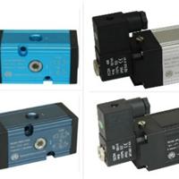 供应管接式板接式通用电磁阀,气动控制阀