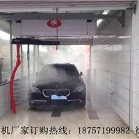 供应博兰克无接触洗车机设备立足客户需求点