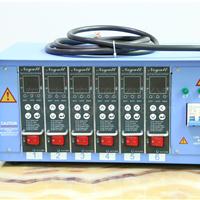 供应热流道温控箱,智能温控箱,温控卡温控箱